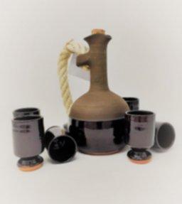 Alfarería y cerámica